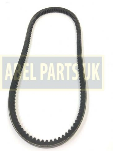 FAN BELT FOR JS130,JS160,JS180,8080 EXCAVATORS (PART NO. 02/800222)